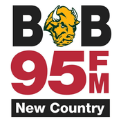 Radio KBVB - Bob 95 FM New Country