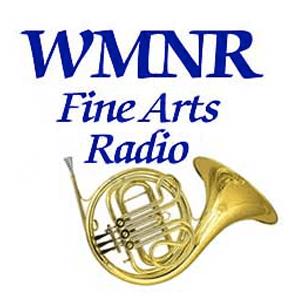 Radio WRXC - Fine Arts Radio 90.1 FM WMNR