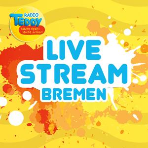 Radio Radio TEDDY - Bremen Livestream