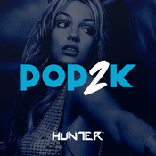 Radio Hunter.FM - Pop2K