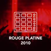 Radio ROUGE PLATINE 2010