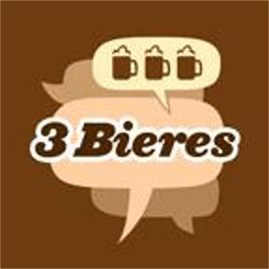 Podcast 3 Bières