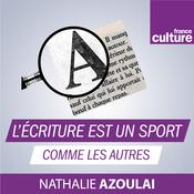 Podcast L'Ecriture est un sport comme les autres