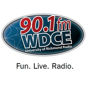 Radio WDCE 90.1 FM