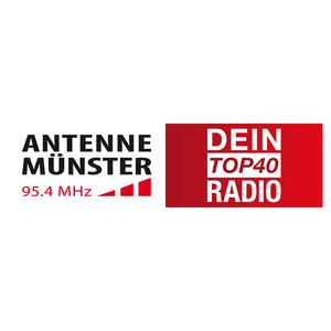 Radio ANTENNE MÜNSTER - Dein Top40 Radio