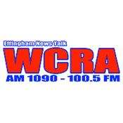 Radio WCRA - WCRA Talk AM 1090