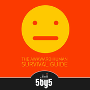 Podcast Awkward Human Survial Guide