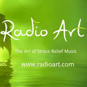 Radio RadioArt: Positivity
