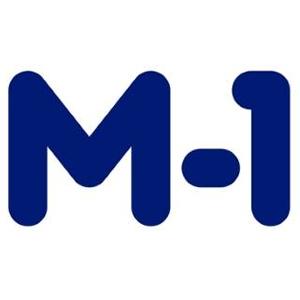 Radio M-1