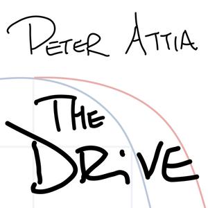 Podcast The Peter Attia Drive