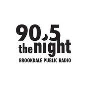 Radio WBJB - 90.5 The Night