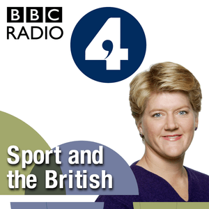 Podcast Sport and the British