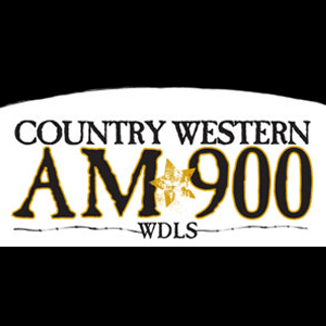 Radio WDLS - Country Western 900 AM