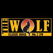 Radio KWMX - 96.7 The Wolf