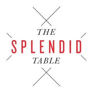Podcast The Splendid Table