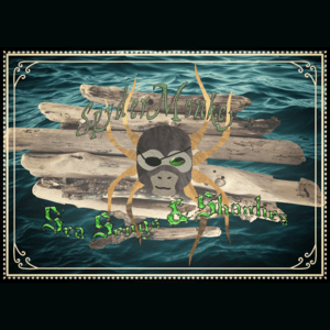 Radio SpyderMonkey Sea Songs & Shanty Radio