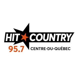 Radio Hit Country 95.7 Centre-du-Québec