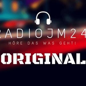 Radio RadioJM24