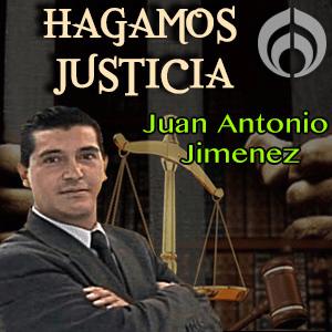 Podcast Hagamos Justicia