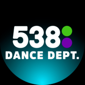 Radio 538 DANCE DEPARTMENT