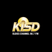 Radio KISD 98.7 FM