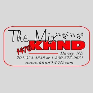 Radio KHND - The Mix 1470 AM