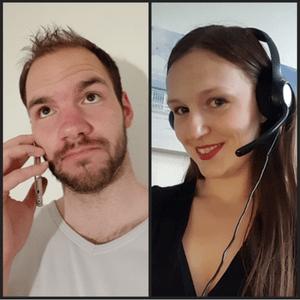 Podcast Perfekt und Ungeduldig