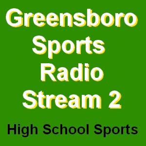 Radio Greensboro Sports Radio 2