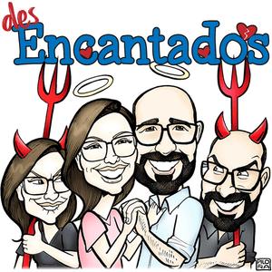 Podcast DesEncantados con Tuti y Cas