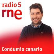 Podcast RNE - Condumio canario