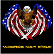 Radio Webradio Night Eagle