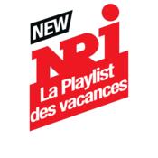 Radio NRJ LA PLAYLIST DES VACANCES