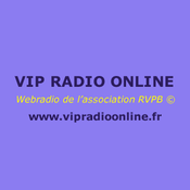 Radio Vip Radio Online