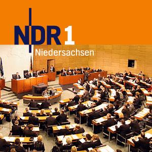 Podcast NDR 1 Niedersachsen - Unser Thema