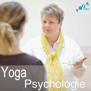 Podcast Yoga Psychologie