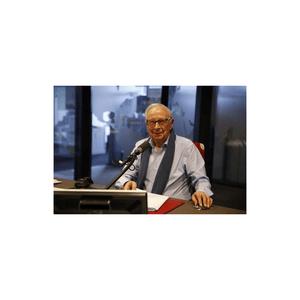 Podcast RFI - Les plaisirs du journalisme