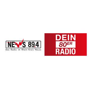 Radio NE-WS 89.4 - Dein 80er Radio