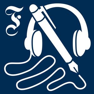Podcast FAZ Essay