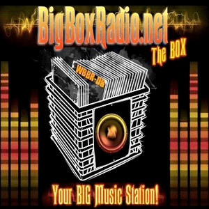 Radio @BigBoxRadio | The BOX (WBBR-DB)