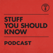 Podcast Stuff You Should Know