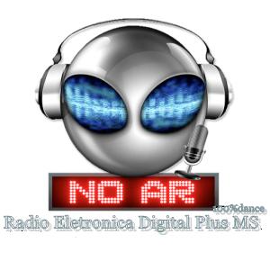 Radio Radio Eletronica Digital Plus MS