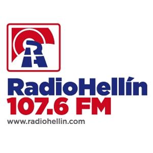 Radio Radio Hellin 107.6 FM