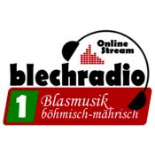 Radio Blechradio 1 - Blasmusik böhmisch mährisch