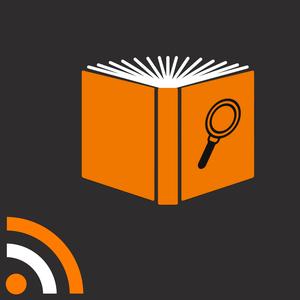 Podcast Die Literaturagenten | radioeins