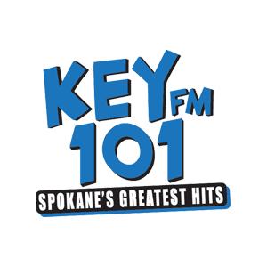 KEYF-FM 101.1 FM