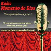 Radio Radio Momento de Dios