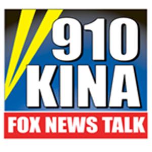 Radio KINA 910 AM