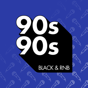 Radio 90s90s RnB