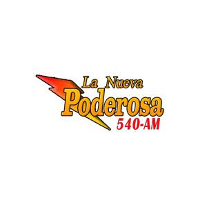 Radio La Nueva Poderosa 540