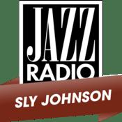 Radio Jazz Radio - Sly Johnson